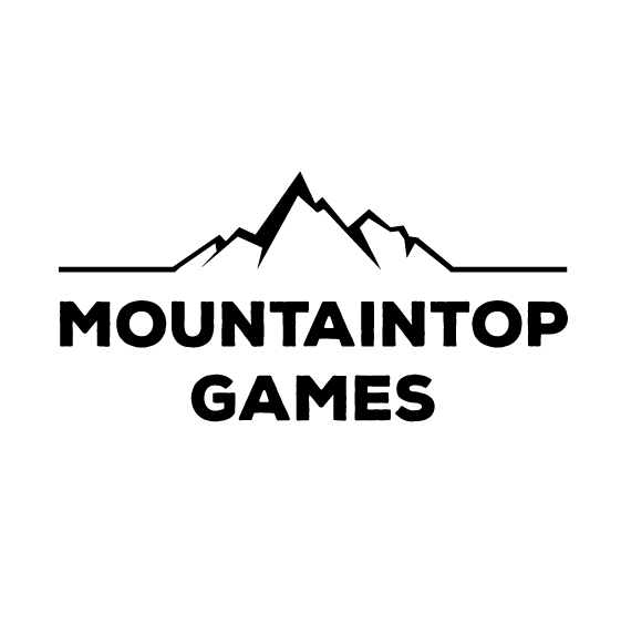 Mountaintop Games Logo